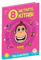 Kukuli Aktivite Kitabı - 8