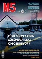 M5 Dergisi Sayı: 359 Haziran 2021