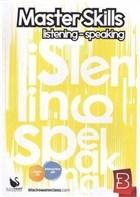 Master Skills Listening And Speaking 3