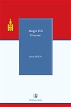 Moğol Dili Grameri