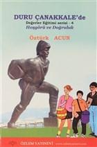 Duru Çanakkale'de - Hoşgörü ve Doğruluk / Değerler Eğitimi Serisi 4