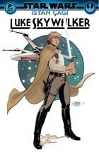 Star Wars - İsyan Çağı Luke Skywalker