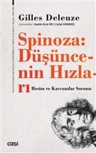 Spinoza: Düşüncenin Hızları