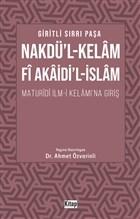 Nakdü'l-Kelam Fi Akaidi'l-İslam