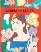 Sanatçının Portresi: Georgia O'Keeffe