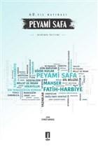 Peyami Safa - 60. Yıl Hatırası