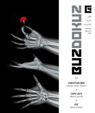 Buzdokuz Şiir-Teori-Eleştiri Dergisi Temmuz-Ağustos 2021