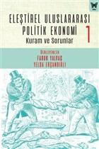 Eleştirel Uluslararası Politik Ekonomi 1