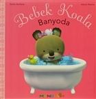 Bebek Koala Banyoda