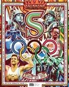 Socrates Düşünen Spor Dergisi Sayı: 76 Temmuz 2021 - Olimpiyat Özel Sayısı