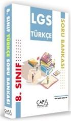 LGS Türkçe Soru Bankası