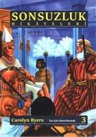 Sonsuzluk Hikayeleri 3. Cilt