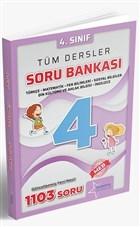 4.Sınıf Tüm Dersler Soru Bankası