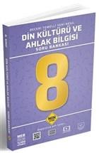 8.Sınıf Din Kültürü Soru Bankası