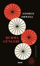 Burma Günleri (Ciltli)
