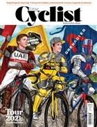 Cyclist Dergisi Sayı: 77 Temmuz 2021