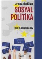 Avrupa Birliğinde Sosyal Politika