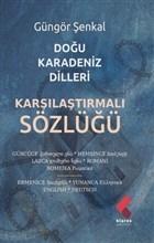Doğu Karadeniz Dilleri Karşılaştırmalı Sözlüğü