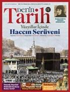 Derin Tarih Aylık Dergisi Sayı: 112 Temmuz 2021