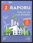 Z Raporu Dergisi Sayı: 26 Temmuz 2021