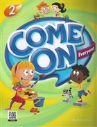 Come On, Everyone! Student Book 2+Theater Reader