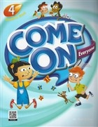 Come On, Everyone! Student Book 4+Theater Reader