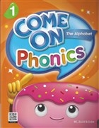 Come On, Phonics 1 Student Book