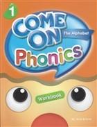 Come On, Phonics 1 Workbook
