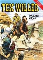 Tex Willer No 3: İki Asker Kaçağı