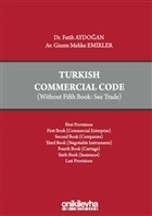 Turkish Commercial Code