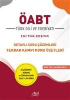 2021 ÖABT Türk Dili ve Edebiyatı Detaylı Soru Çözümleri Tekrar Kampı Konu Özetleri