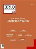 BRIQ Kuşak ve Yol Girişimi Dergisi Türkçe-İngilizce Cilt: 2 Sayı: 3 Yaz 2021