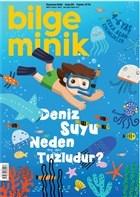 Bilge Minik Dergisi Sayı: 59 Temmuz 2021