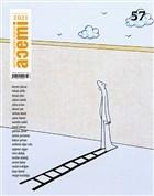 Acemi Aktüel Edebiyat Dergisi Sayı: 57 Temmuz-Ağustos 2021