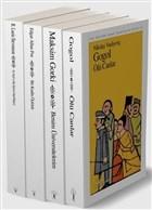 Seçme Dünya Klasikleri Set 4 (4 Kitap Takım)