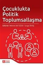 Çocuklukta Politik Toplumsallaşma