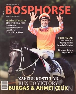Bosphorse Dergisi Haziran 2021/6