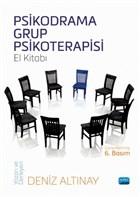 Psikodrama Grup Psikoterapisi El Kitabı