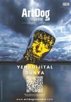 ArtDog İstanbul Dergisi Sayı: 7 Haziran - Temmuz - Ağustos 2021
