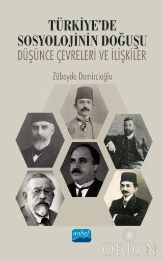 Türkiye'de Sosyolojinin Doğuşu
