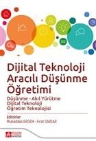 Dijital Teknoloji Aracılı Düşünme Öğretimi