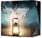 Veda Caddesi Serisi (5 Kitap Takım Ciltli - Poster)