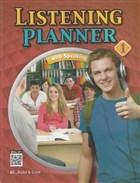 Listening Planner 1 with Workbook