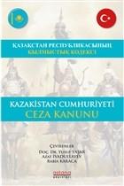 Kazakistan Cumhuriyeti Ceza Kanunu