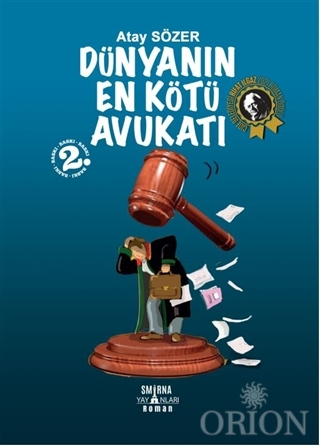 Dünyanın En Kötü Avukatı