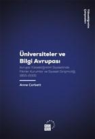 Üniversiteler ve Bilgi Avrupası