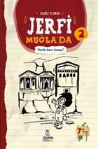 Antik Kent Kaunos - Jerfi Muğla'da 2