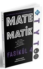 2021 TYT Matematik El Yazısı Konu Anlatım ve Öğretici Testler Fasikül 4