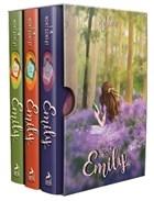 Rüzgarın Kızı Emily (3 Kitap Set - Ciltli Kutulu)