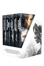 Tutku Serisi (5 Kitap Takım)